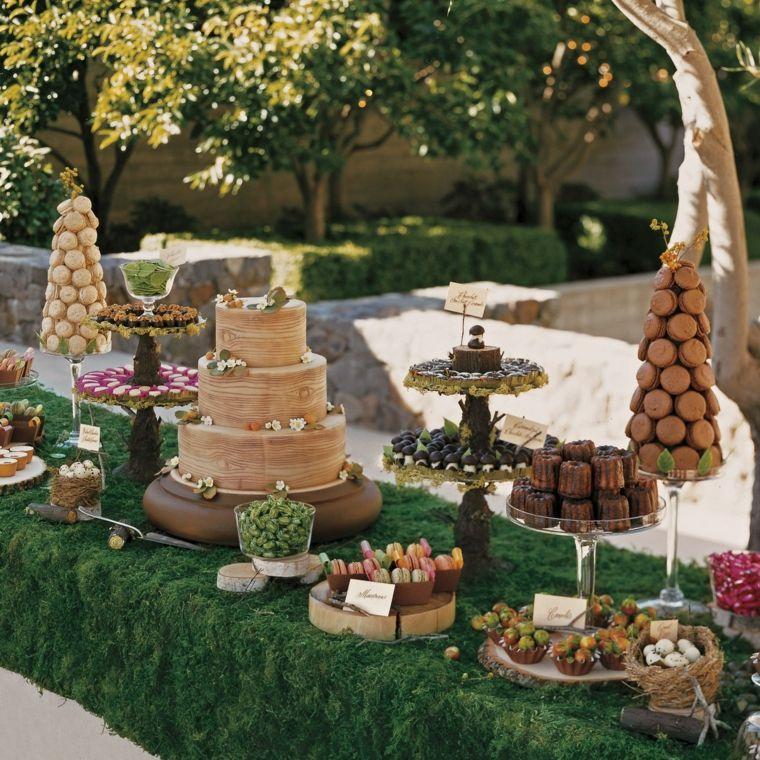 Fall Wedding Dessert Buffet: Ideas Para Cumpleaños De Adultos Y Consejos Interesantes