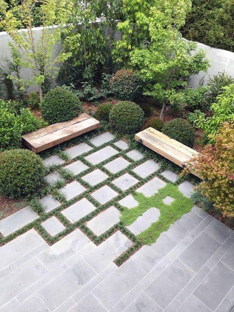 Photo of 39 Small Garden Designs for Small Backyard – homeridian.com
