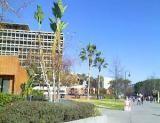 Admission profile for CSU LA