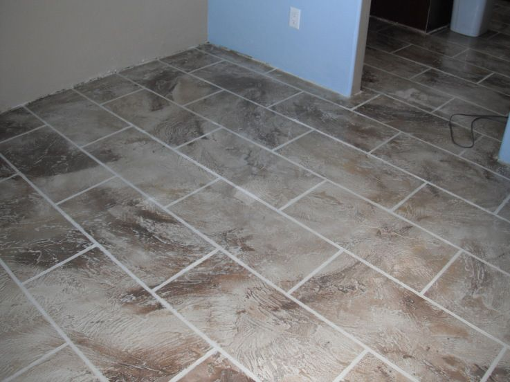 Concrete overlay flooring tile finish tucson az for Concrete floor finishes