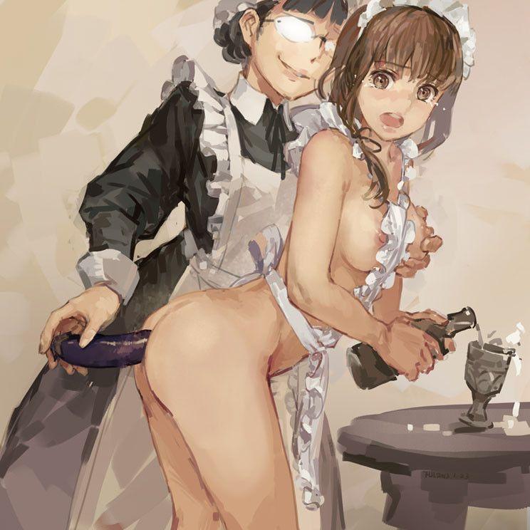 Uncensored Anal Hentai English