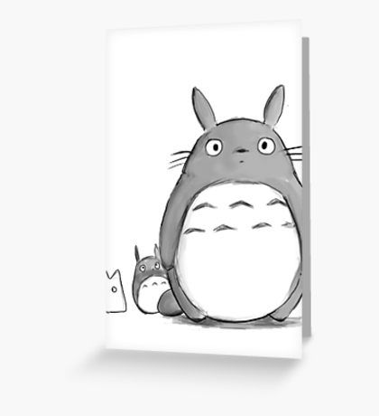 Totoro Gifts & Merchandise