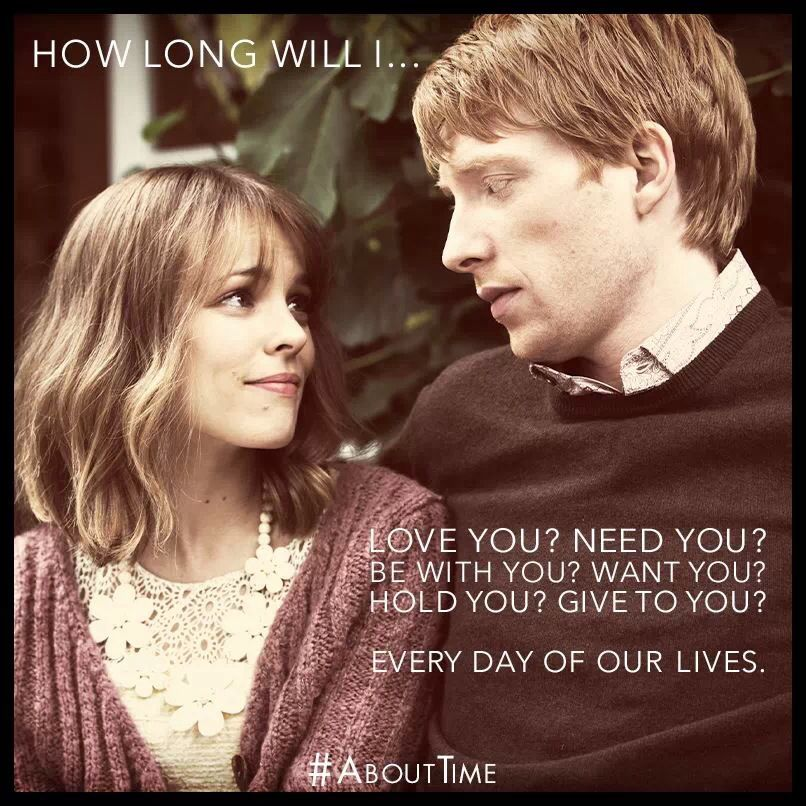 Its About Time 2013 Movies Pinterest Movies Movie Quotes