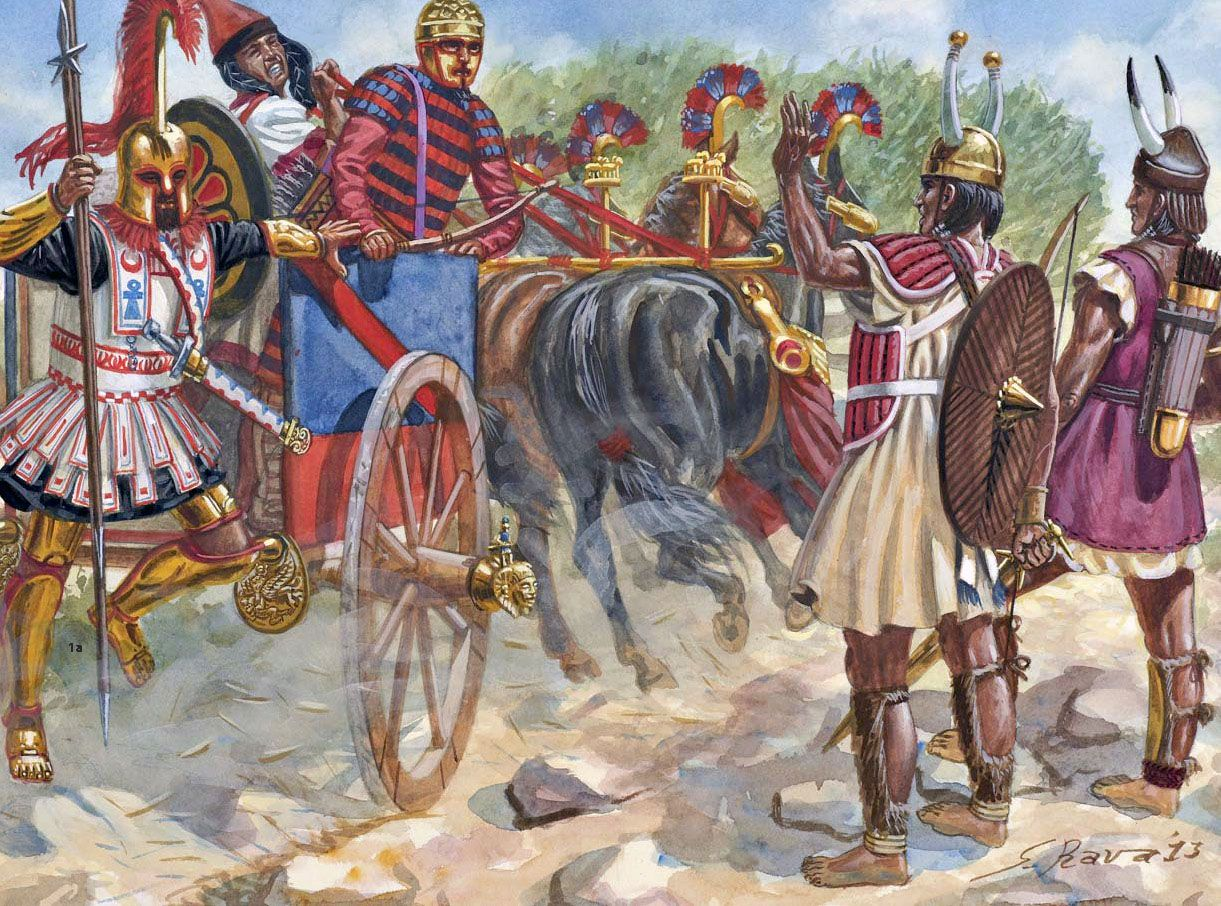 an analysis of the topic of the montesquieu and the roman troops The military and political reforms of emperor constantine i 'the great' after reading charles-louis de secondat montesquieu's considerations on the causes of the greatness of the romans and their decline last week, i was inspired to write an analysis based on the central arguments and central theses promoted by montesquieu.