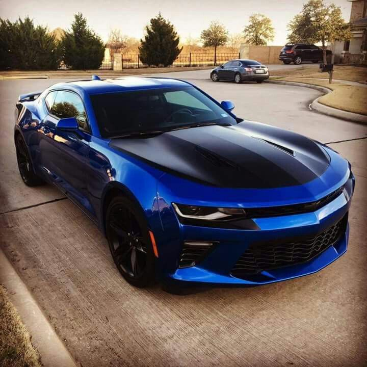 Life. This Car Gives Me Life. Brand New Camaro ...repinned