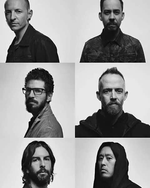 Linkin Park, Park, Linkin