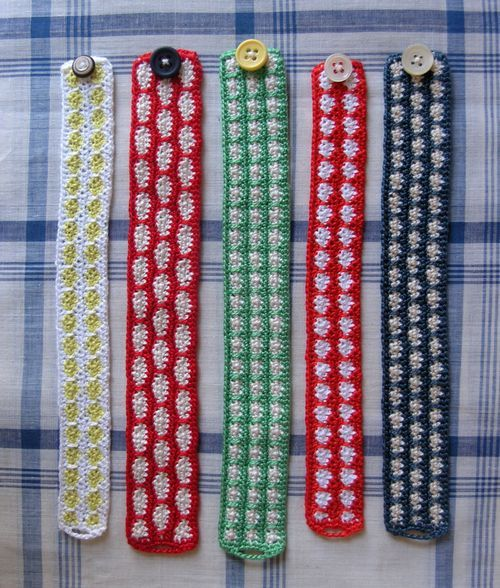 bracelet by wrenhandmade
