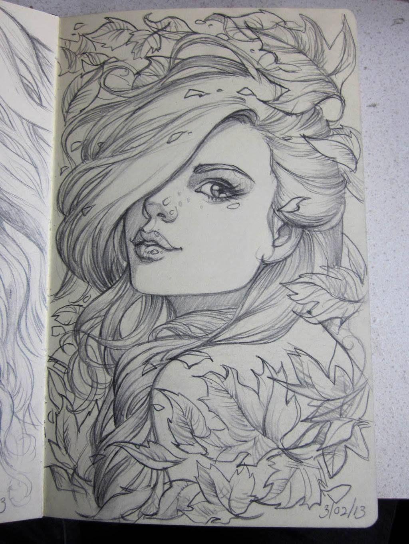 Skull girl instead beautiful drawings amazing drawings cool drawings amazing art awesome