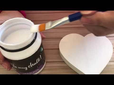 Técnica De Transferencia En Madera Con Laca Oh My Chalk Youtube Impresión En Madera Transferencia De Imagenes Madera Como Hacer Transfer