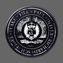"""Rammstein Button """"EST. 1994"""""""
