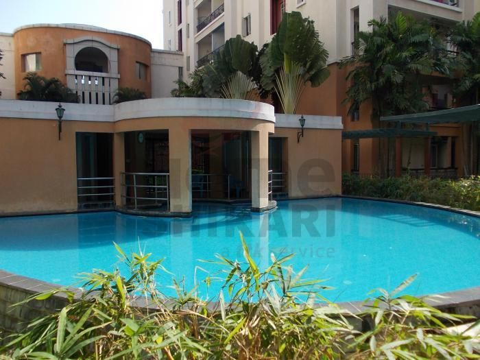2BHK Residential Apartment for Sale in Jayanagar - Bangalore