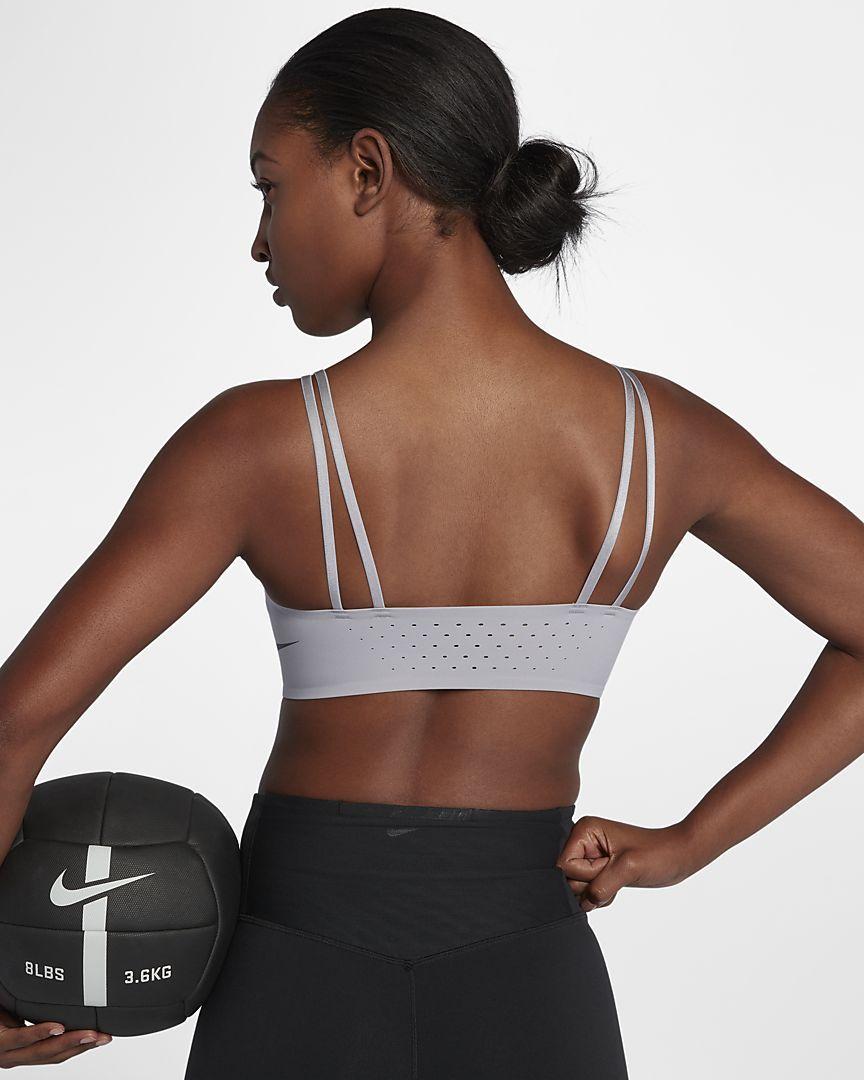 9792ffd643 Nike Indy Breathe Women s Light Support Sports Bra