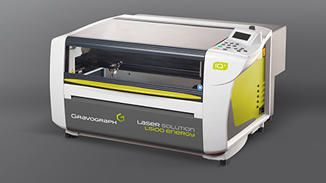 Energy Series The Economical Co2 Laser Engraving Machine