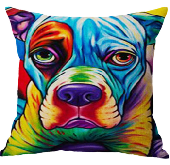2017 New Design Cushion Cover Custom Pattern Available Latest Design Cushion Cover