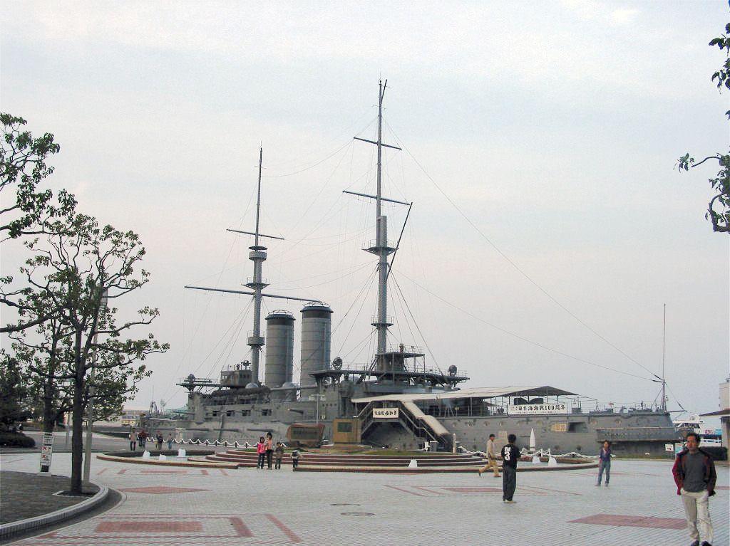 Pre-dreadnought Battleship | Pre-dreadnought battleship