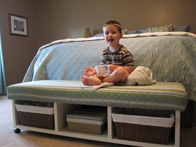 Before And After Making Ikea Furniture Chic Master Bedroom Diy Repurposed Furniture Diy Ikea Furniture