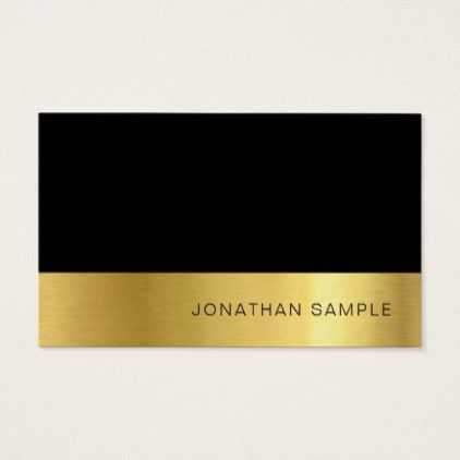 Charming Modern Professional Creative Premium Silk Luxe Business Card   Architect  Gifts Architects Business Diy Unique Create Your Own