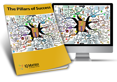Pillars of Success | IQ Matrix Members