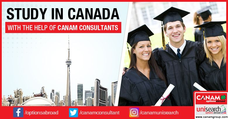 Reasons To Study In Canada Canadian Universities Environmental Studies International Education