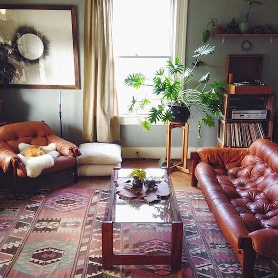 Pin by anne kash barkeley on home sweet home pinterest for Bohemian living room ideas