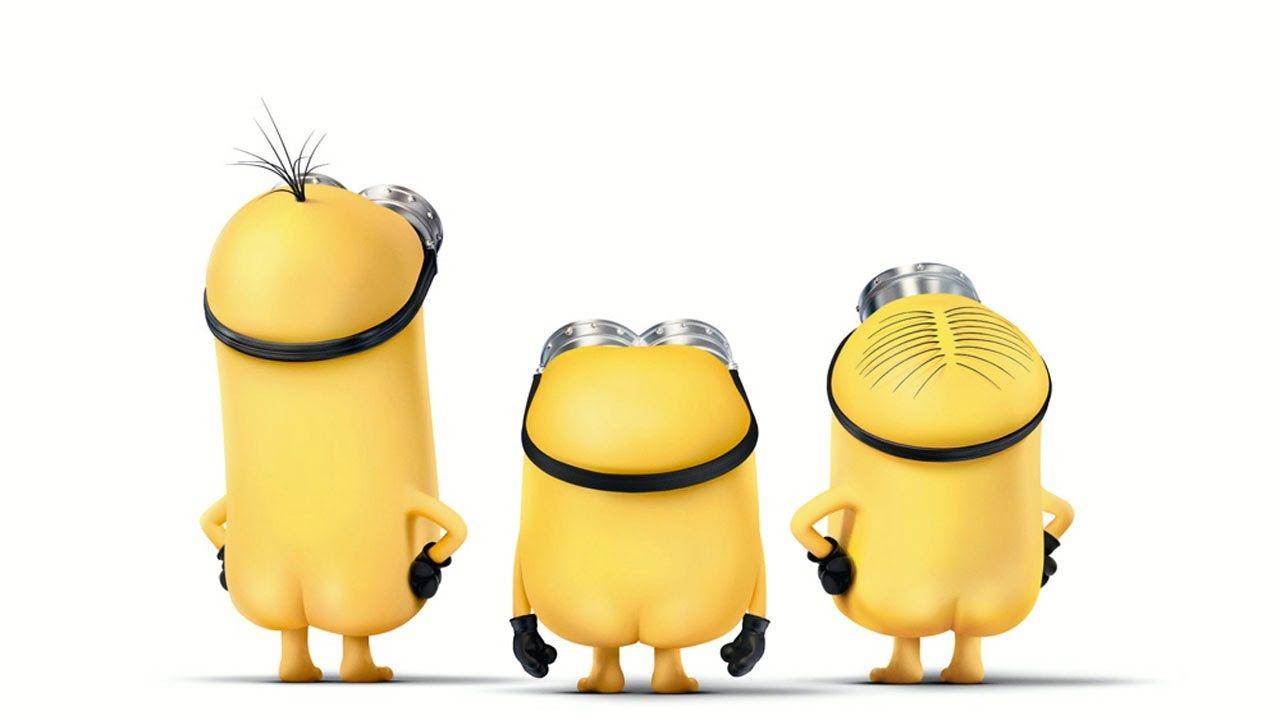 Minions Mini Movie 2017   Despicable Me 3 Funny   NEW 2017 BEST Minions .