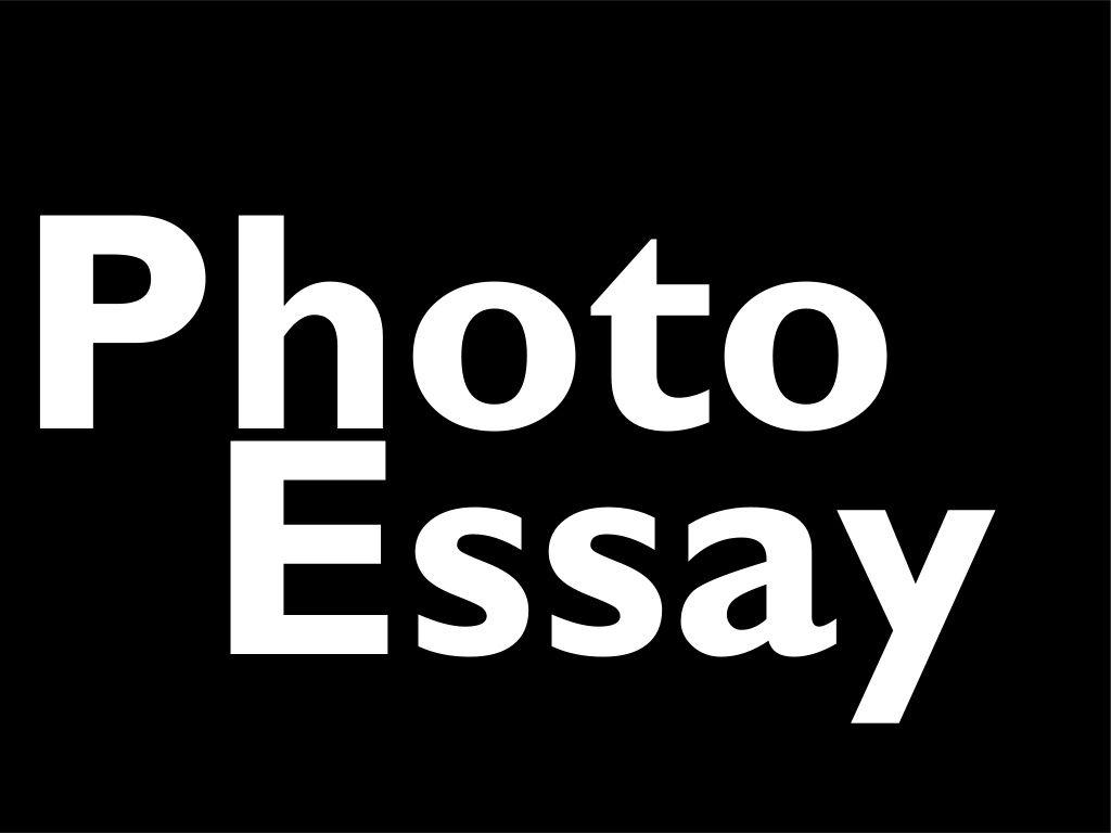 Photo Essay Assignment by Natalia Delgado via slideshare | Creative ...