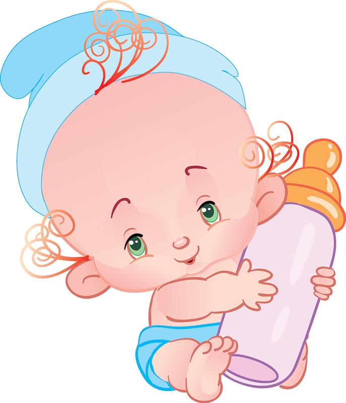 Картинки с малышом для детей