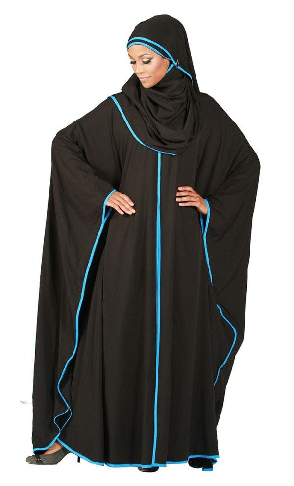 Awesome Abaya Nähmustern Images - Decke Stricken Muster ...