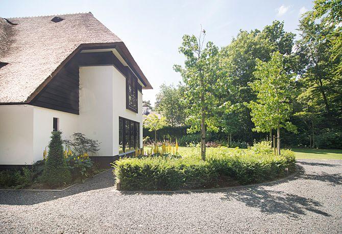 Welkom bij buytengewoon tuinen! moderne stadstuinen stijlvolle