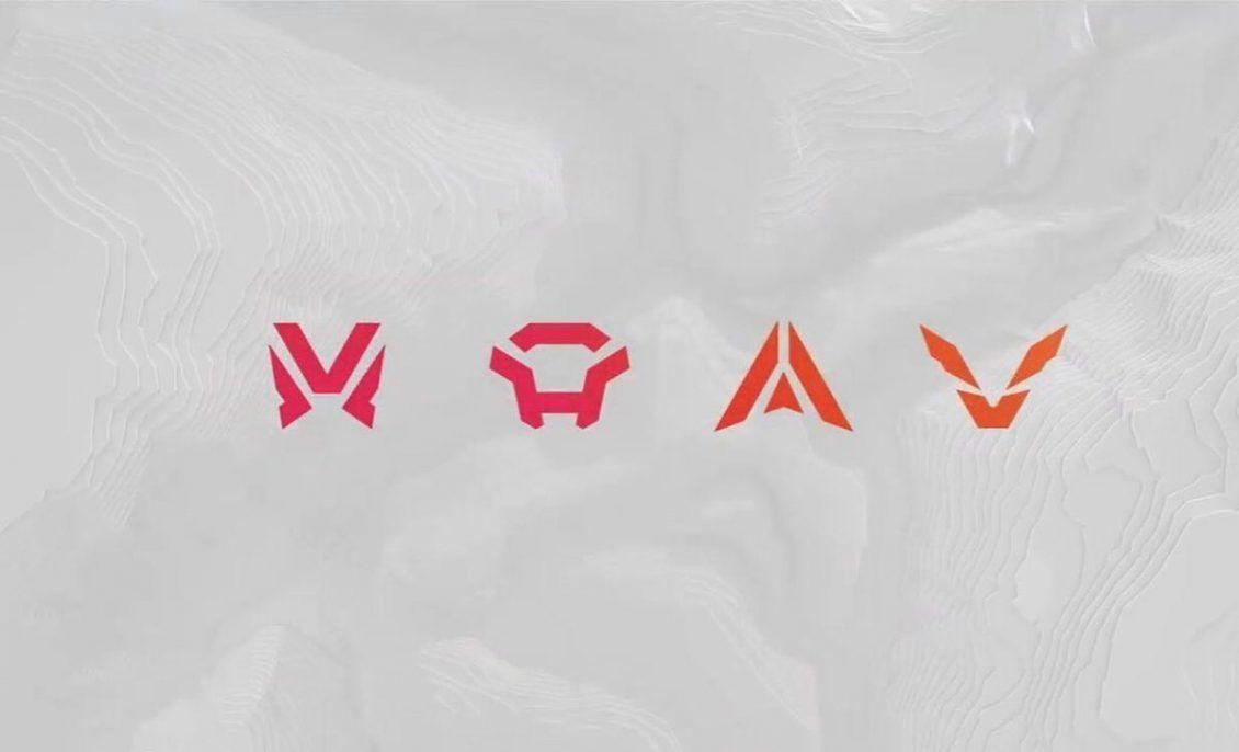 Anthem Storm Javelin Class Exosuit Logo Icon Bioware RPG Decal