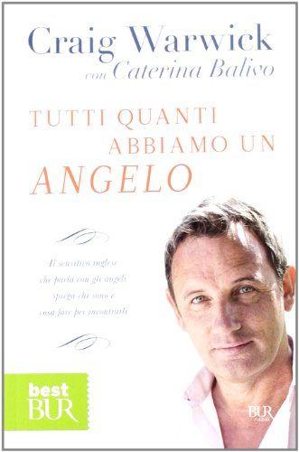 Download Tutti Quanti Abbiamo Un Angelo By Caterina Balivo
