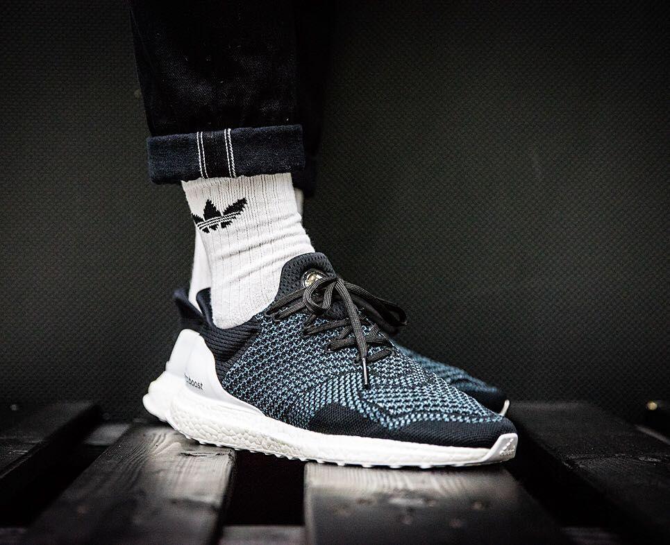 Adidas x @ Hypebeast ultra Boost uncaged por @ hannahnas (como siempre en