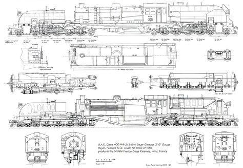 Train Blueprints - Google Search Locomotives Pinterest - new machinist blueprint examples