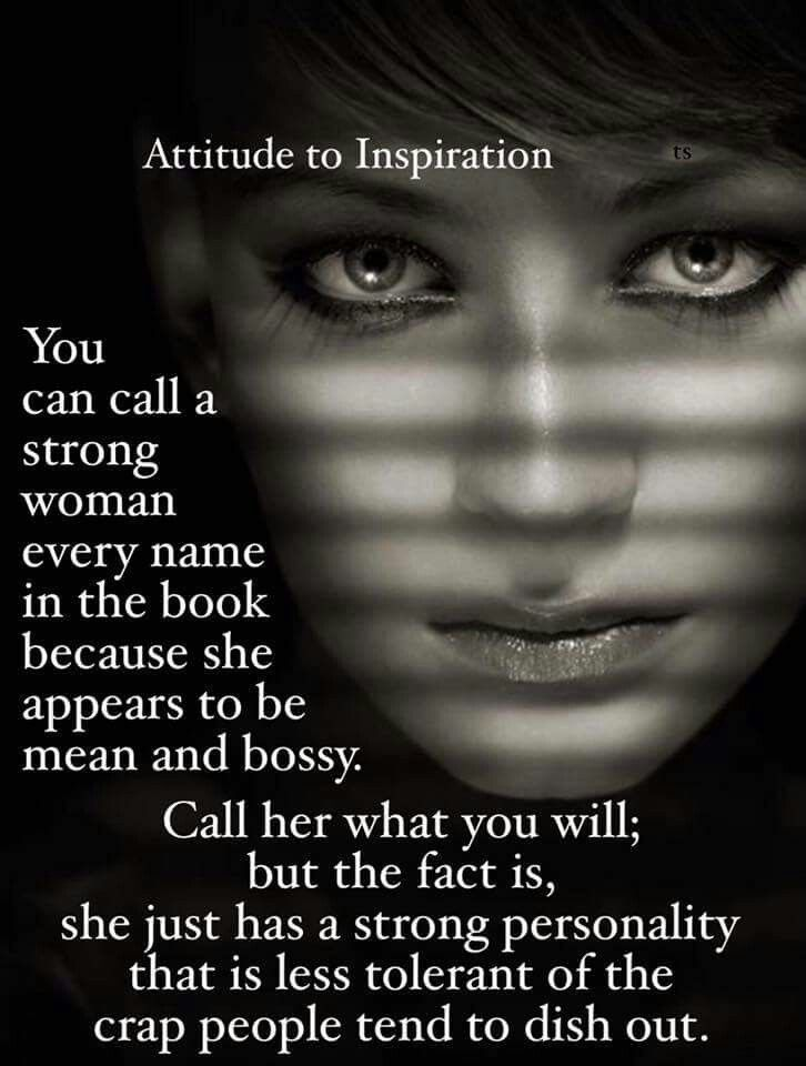Pin by MH on Alpha Female Woman quotes, Strong women