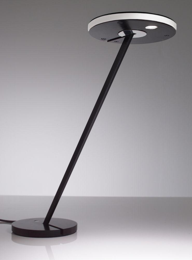Fancy Artemide Itis Tavolo LED schwarz bei lampenonline de unter lampenonline de lampen