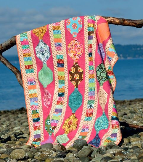 Three more quilts from Beyond Neutral (Quilt Dad) | Patchwork ... : quilt dad book - Adamdwight.com