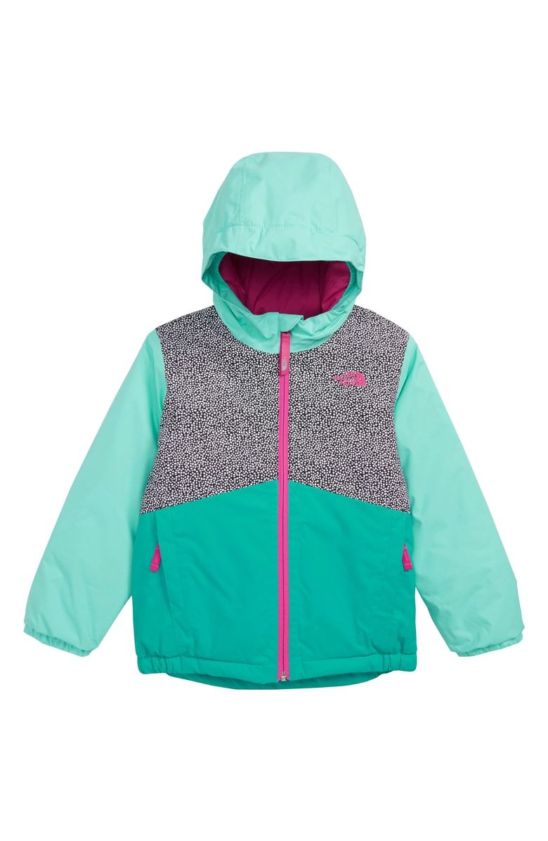 a2448d5da THE NORTH FACE Snowquest Waterproof Insulated Winter Jacket, Main ...