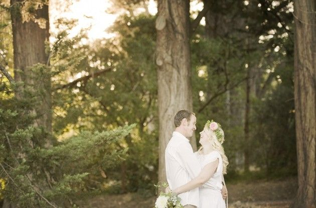 A FOREST WEDDING OMG MEL & RICK: A BLOSSOMING LOVE STORY   WHITE MagazineWHITE Magazine