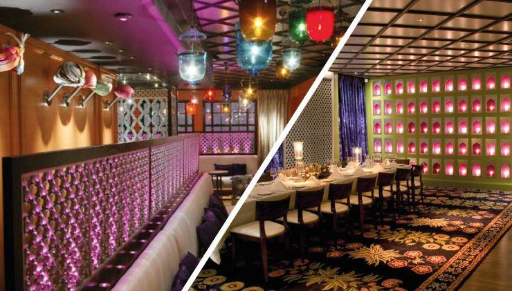 Best Restaurants London Design Guides