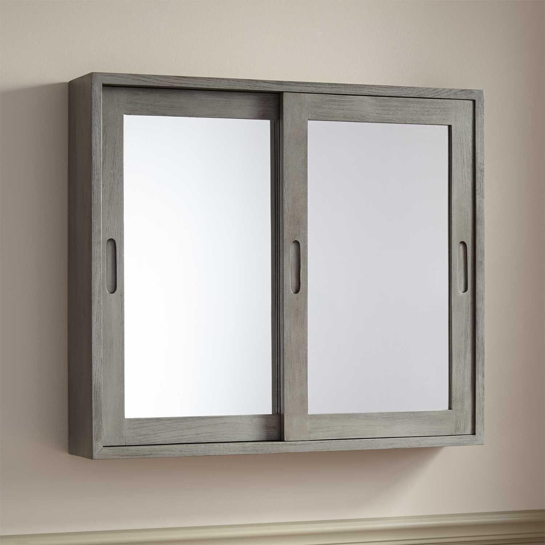 Mirror Door For Medicine Cabinet