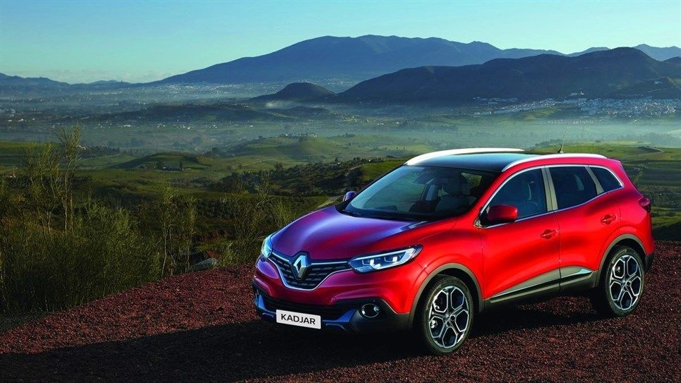 Renault KADJAR sport 2017 Suv cars for sale, Suv