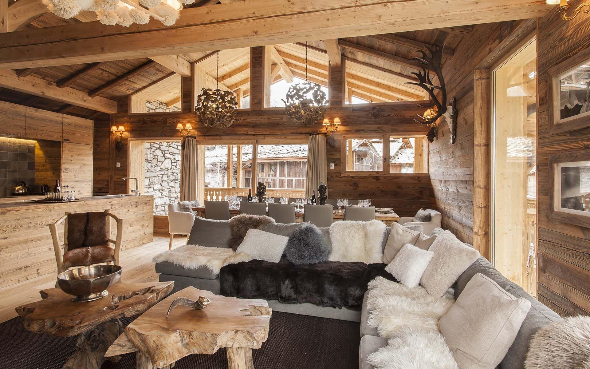 "Big Toys on Instagram ""Luxury Ski Chalet Meribel France Make sure"