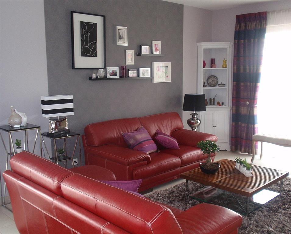 R sultat de recherche d 39 images pour deco salon avec - Salon sans canape ...