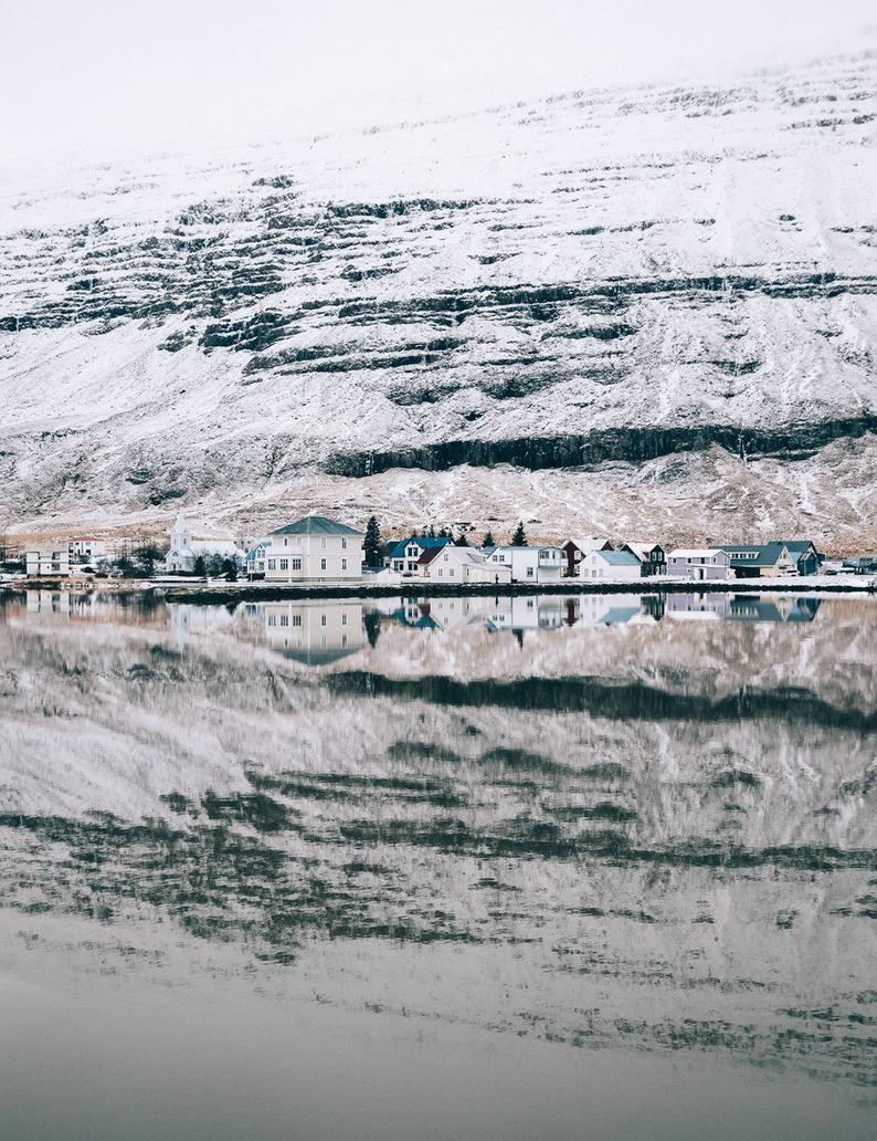 Minimalist Scandinavian Landscape Fine Art Photography Print Etsy In 2020 Fine Art Photography Print Photography Print Art Photography