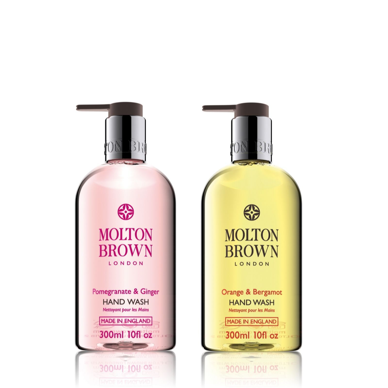Molton brown pris