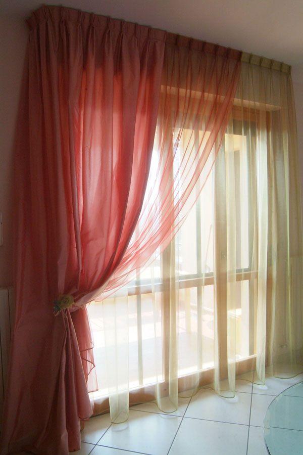Le tende a vetro euronova sono la soluzione ideale per arredare ogni ambiente. Pin On For The Home