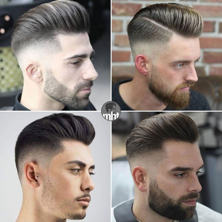 12++ Hairstyles for thick hair men ideas in 2021