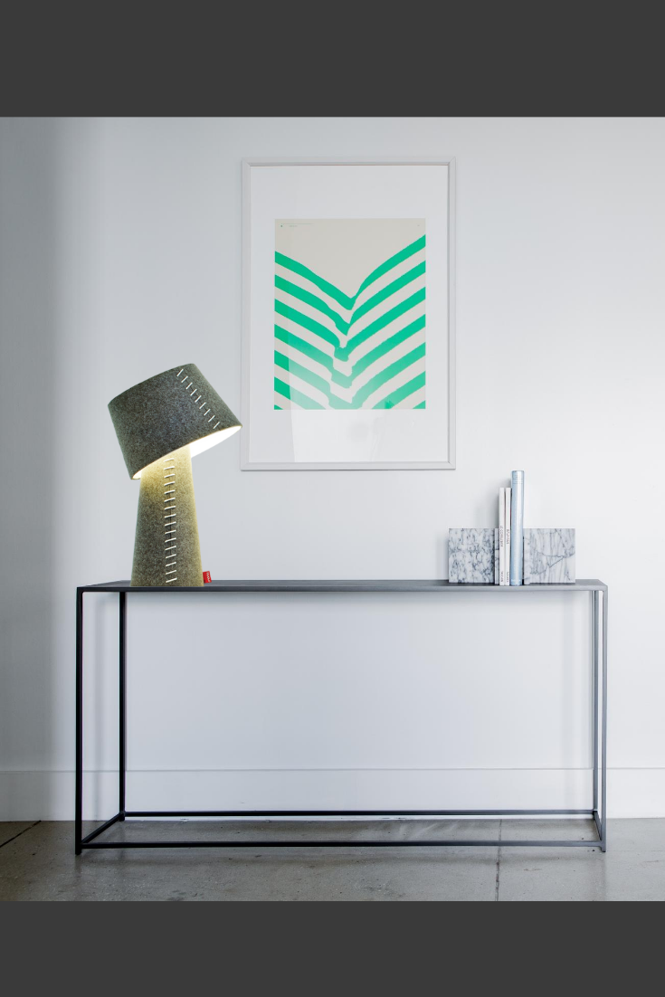 lampe de table Scandinave, Lampe de table, Lampe de table, Design