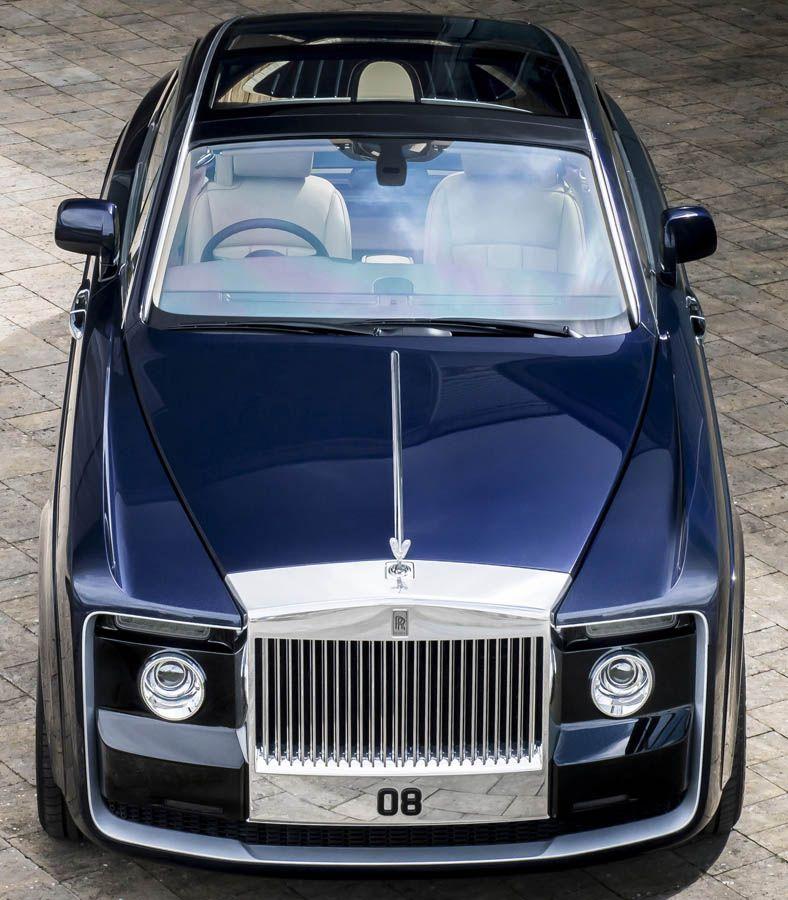 رولز رويس سويبتايل أفخم سيارات العالم بسعر 13 مليون دولار موقع ويلز Rolls Royce Luxury Cars Rolls Royce Royce
