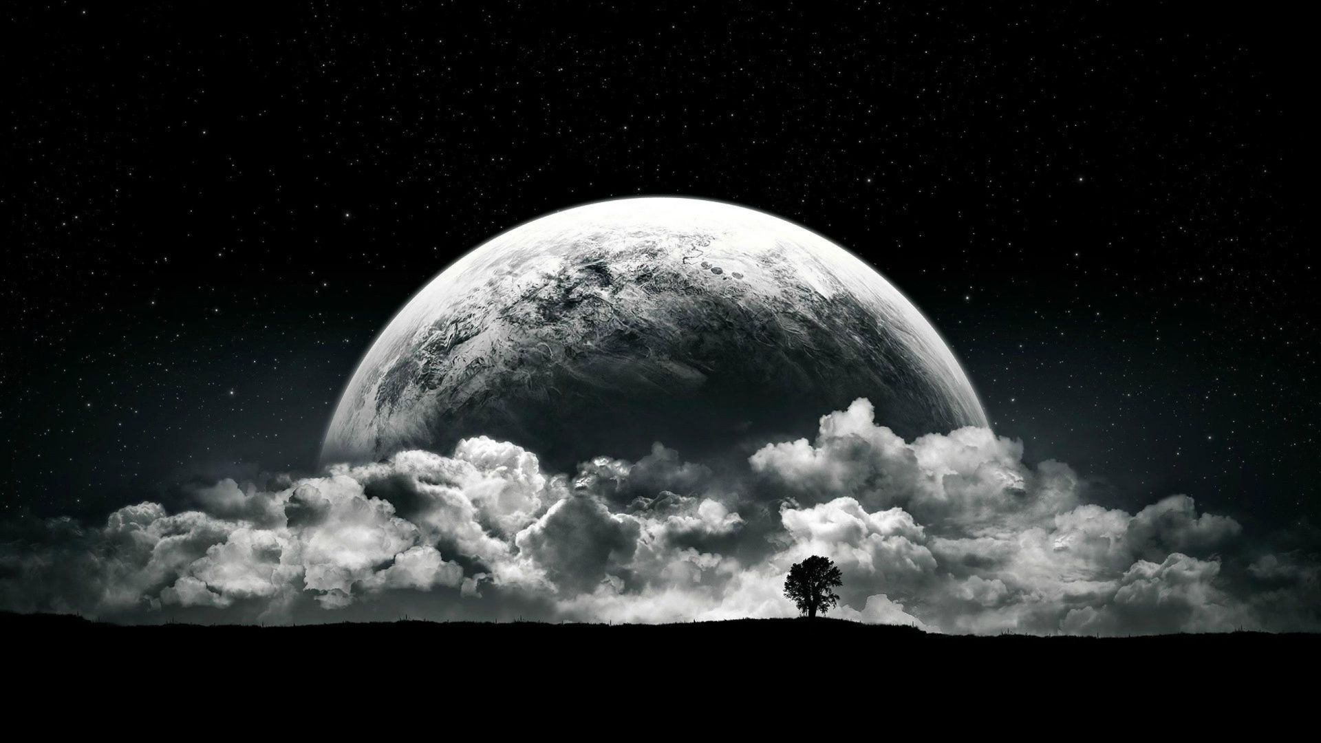 Moon wallpaper ?? Download free amazing full HD backgrounds for ...